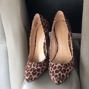 LC cheetah pumps